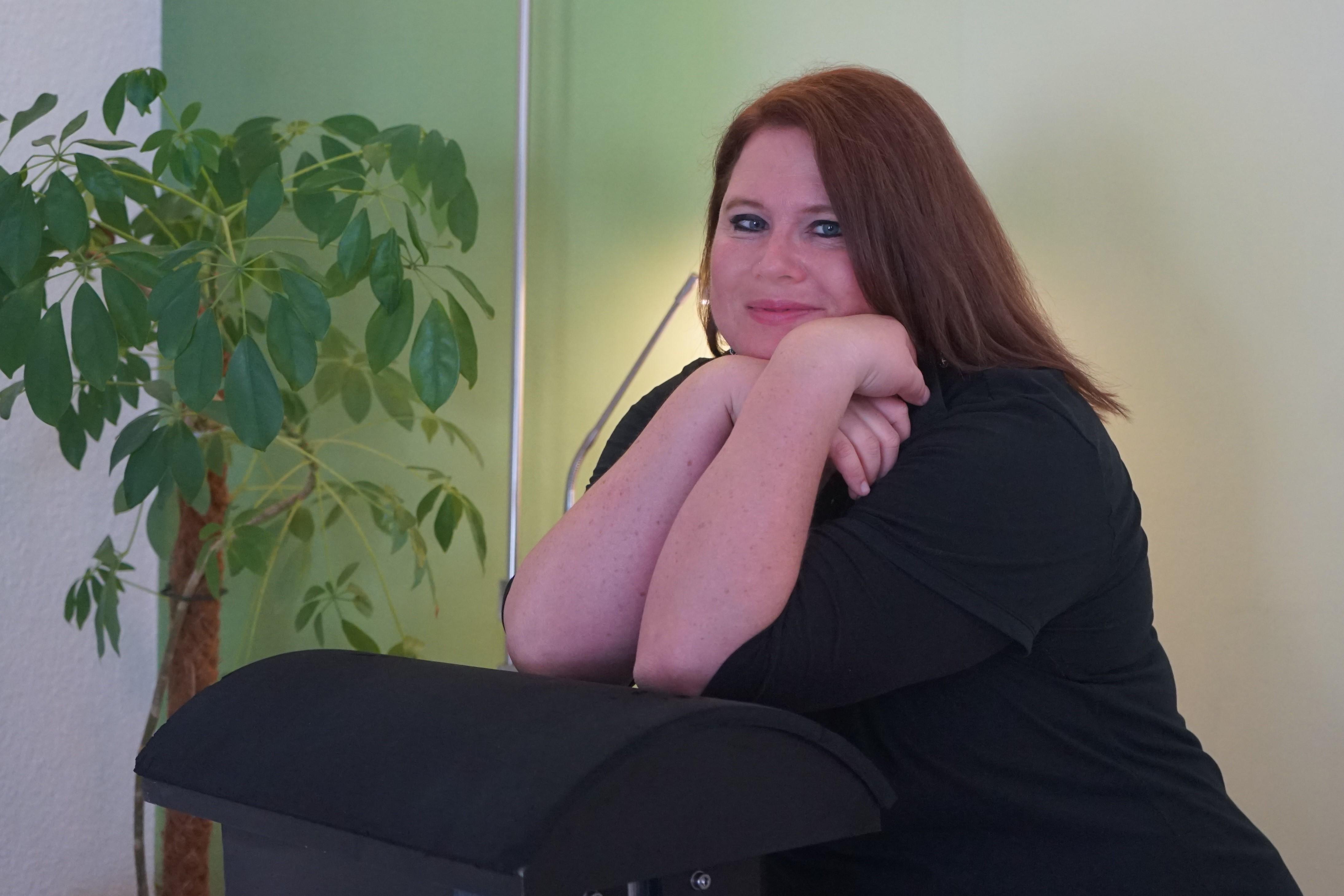 Nicole Kirchner