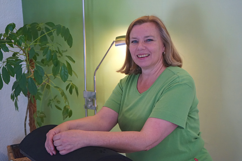 Martina Ommen-Schröter